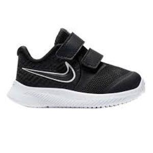 Nike Toddler Star Runner Go Fast US 7C Velcro